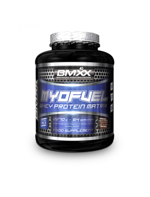 Myofuel 2270gr Protein Matrix