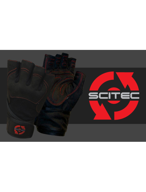 gloves Red Style