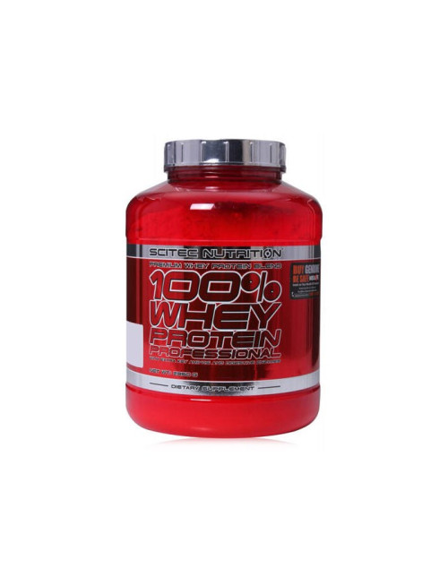 Scitec Nutrition 100% Whey Professional (2350 gr)
